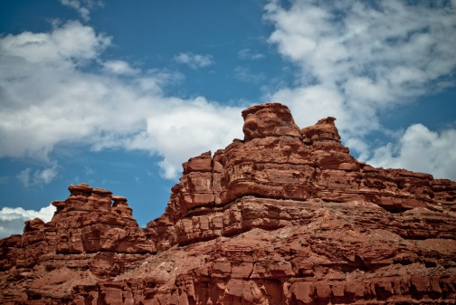 Mexican Hat - 02