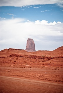 Monument Valley - 01