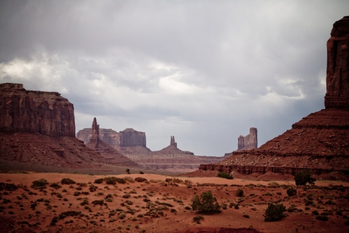 Monument Valley - 04