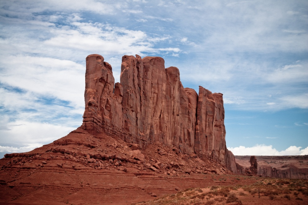 Monument Valley - 06
