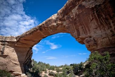 Natural Bridges - 08