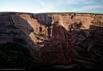 Canyon De Chelly National Monument - 03