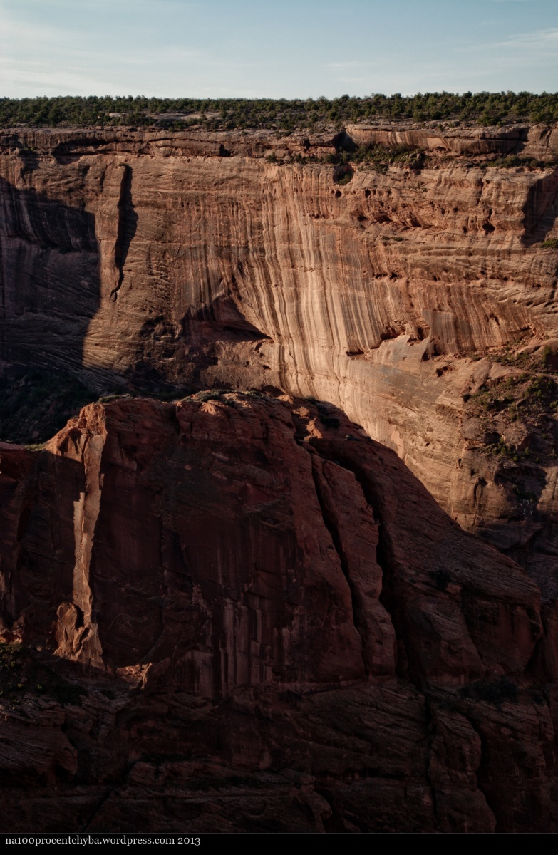 Usa Trip 2012 Canyon De Chelly National Monument