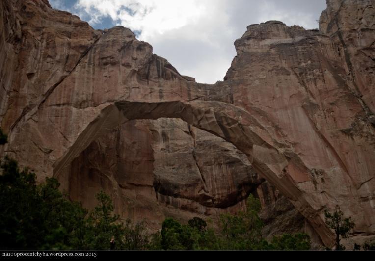 The La Ventana Arch