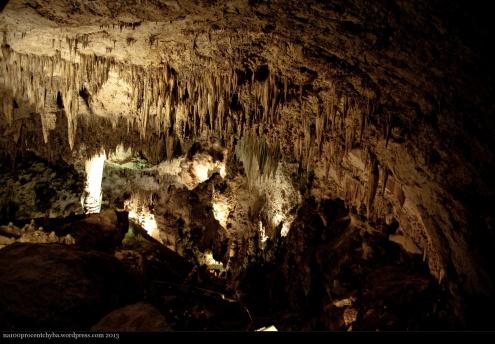 Carlsbad Caverns - 10