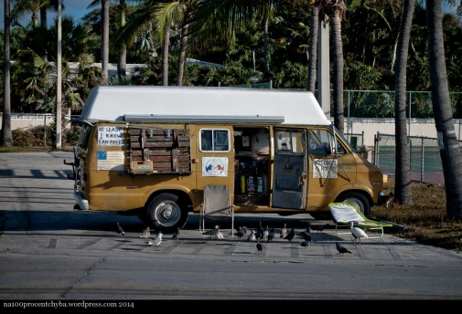 Key West - 09 - At Least I Know I Am Free