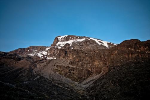 Mount Kilimanjaro - 018