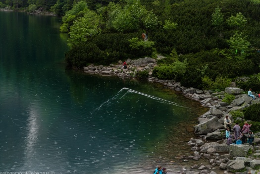 Morskie Oko - 2015-Tatry-DSC_0156