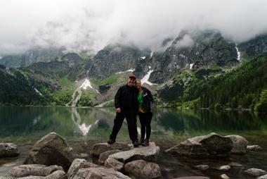 Morskie Oko - 2015-Tatry-DSC_0177