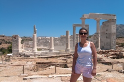 Temple of Demeter