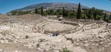 Panorama-Athens-Theatre-of-Dionysus-15-images