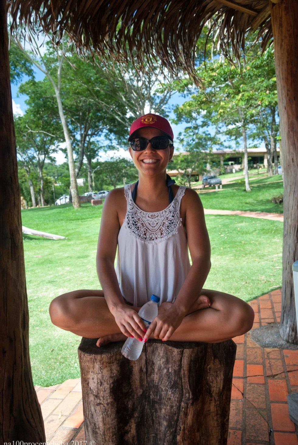 Zen of Natalia @ Morro dos Ventos