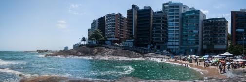 2017-01-11-Guarapari-Panorama-5-images